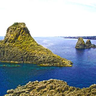 Arcipelago dei ciclopi